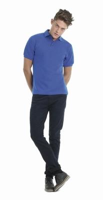 Poloshirt B&C Safran