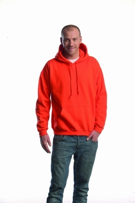 Gildan Sweatshirt Hooded Heavyweight