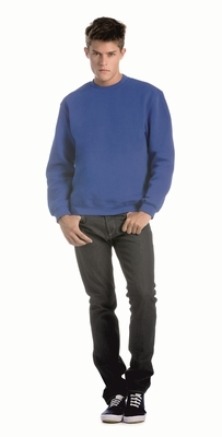 Sweatshirt B&C Set in