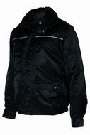 Pilotjack, uitritsbare fleece voering (TPJ2000)