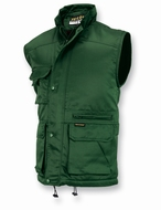 Bodywarmer, vaste fleece voering (TBW2000)