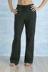 Gildan Heavy Blend Ladies' Open Bottom Sweatpant