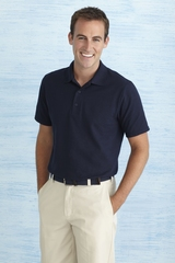 Gildan DryBlend Adult Pique Knit Sport Shirt