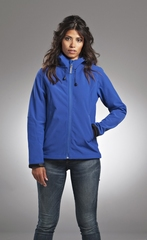 L&S Elk Grove Softshell for her