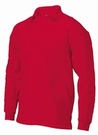 Polosweater split PS280