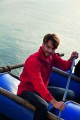 Zipsweater Alex
