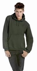 Sweatshirt B&C Hooded